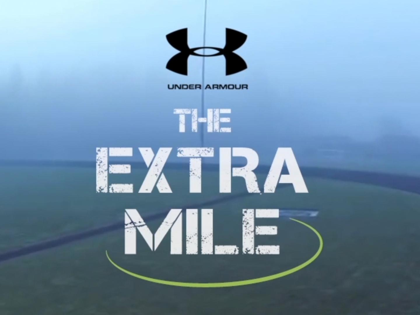 The Extra Mile Thumbnail