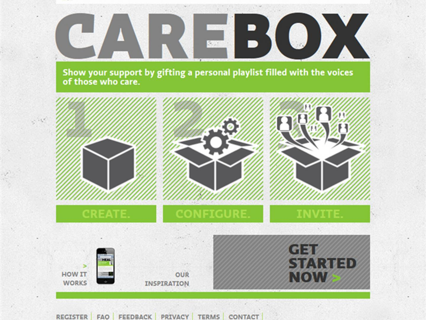 Carebox Thumbnail