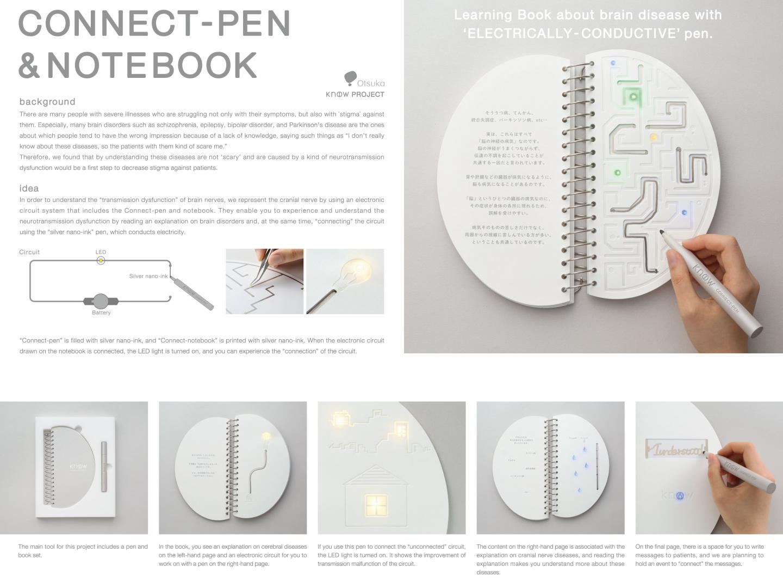 Connect-Pen&Notebook Thumbnail