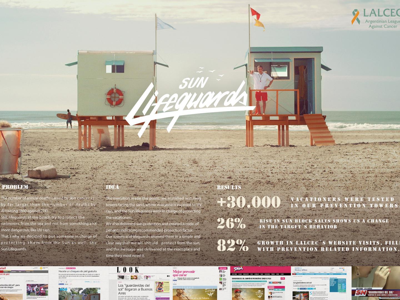 Sun Lifeguards Thumbnail