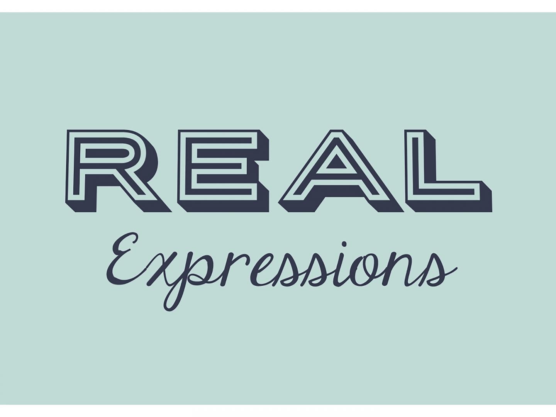 Real Expressions Thumbnail