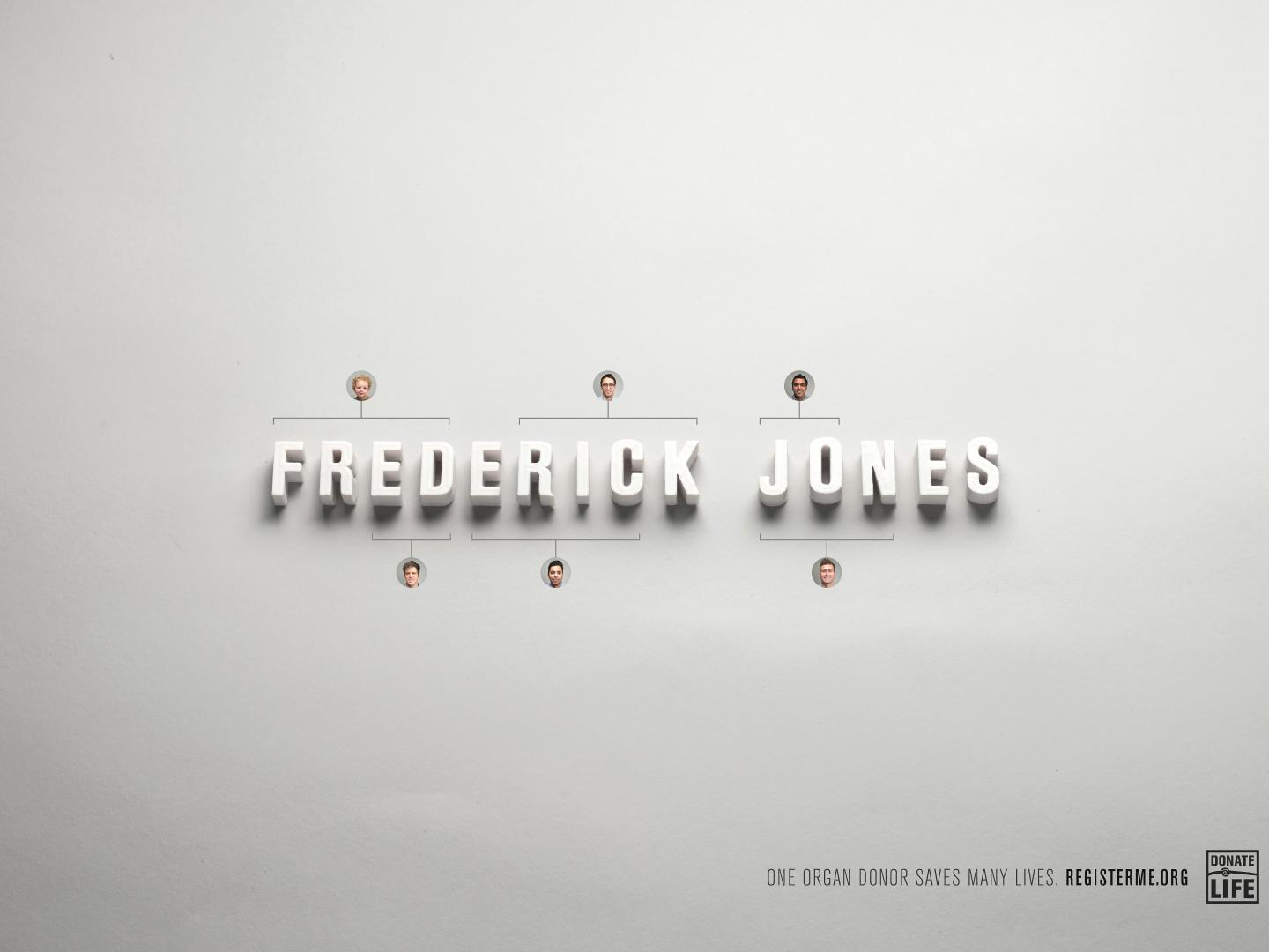 Frederick Jones Thumbnail