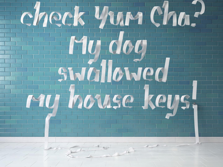 Image for Lost Keys