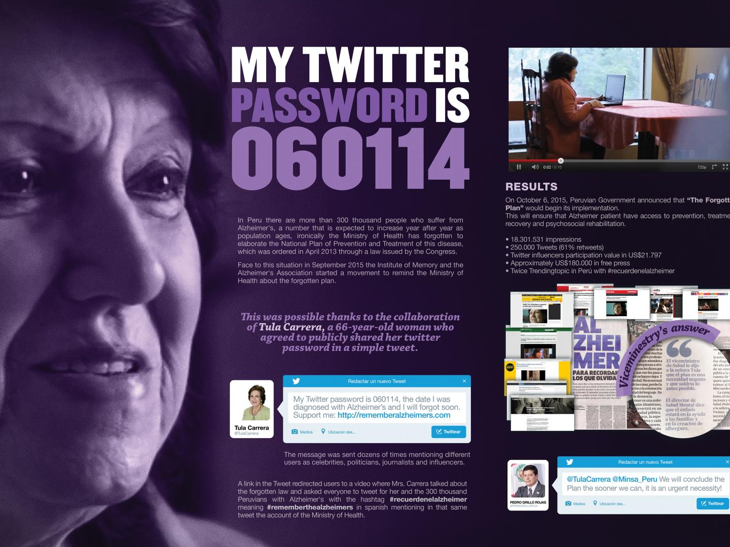 My Twitter Password is 060114 Thumbnail