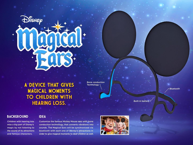 Magical Ears Thumbnail