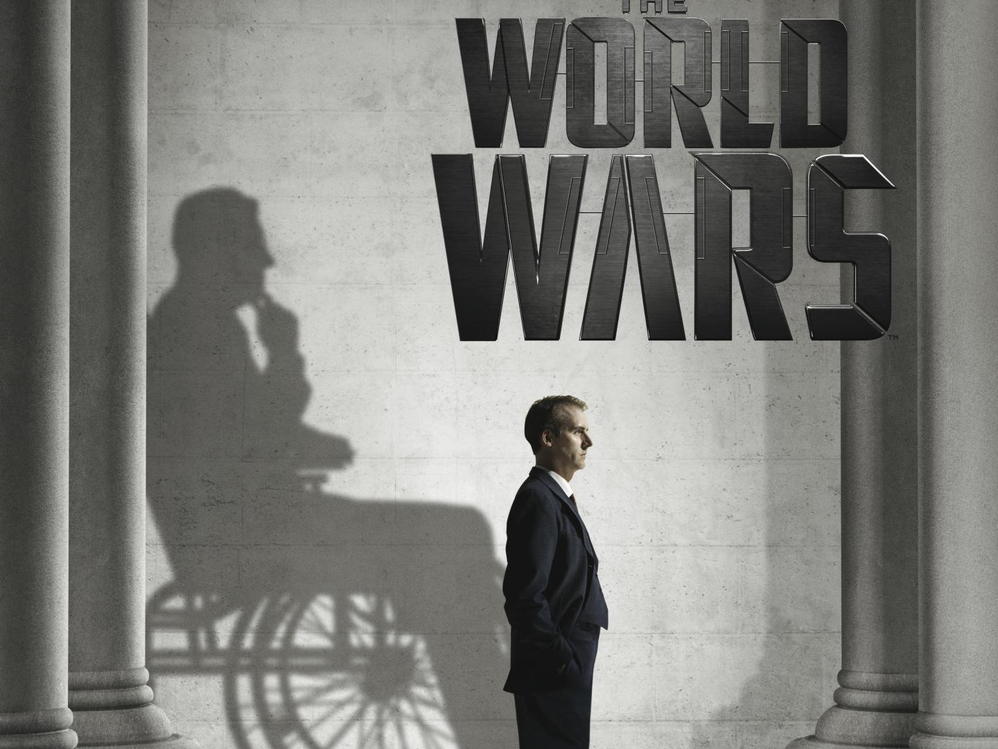 Image for World Wars On-Air Campaign