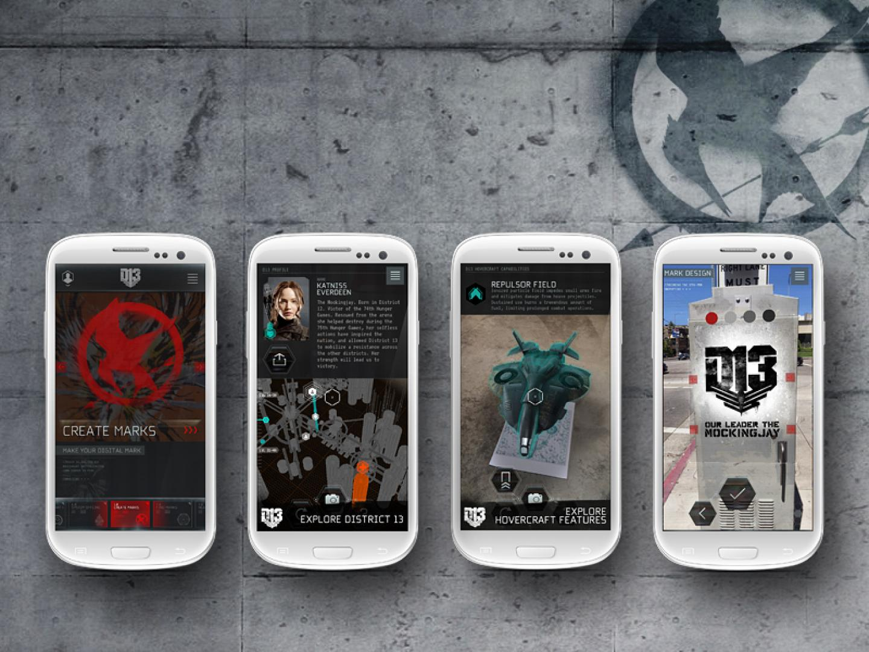 Mobile App Thumbnail