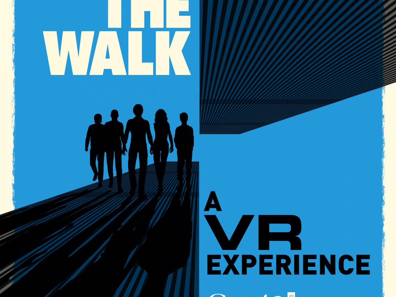 Can You Walk The Walk? Virtual Reality Experience Thumbnail