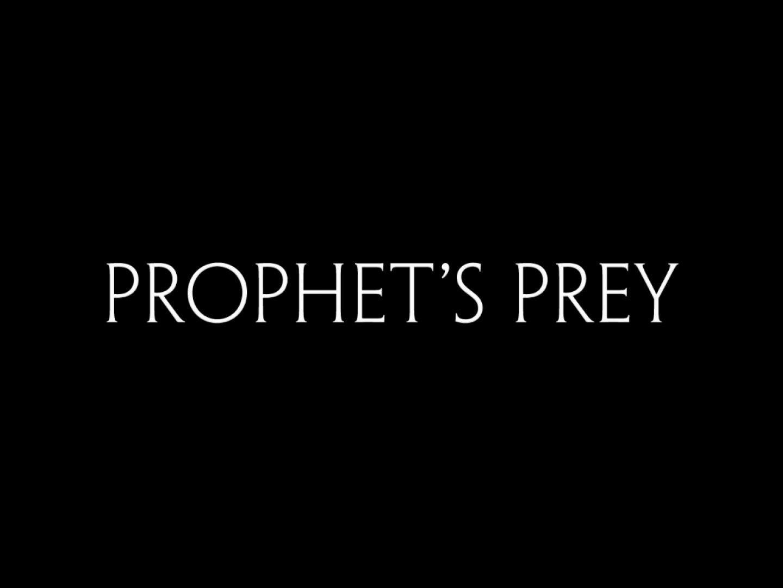Prophet's Prey Trailer Thumbnail