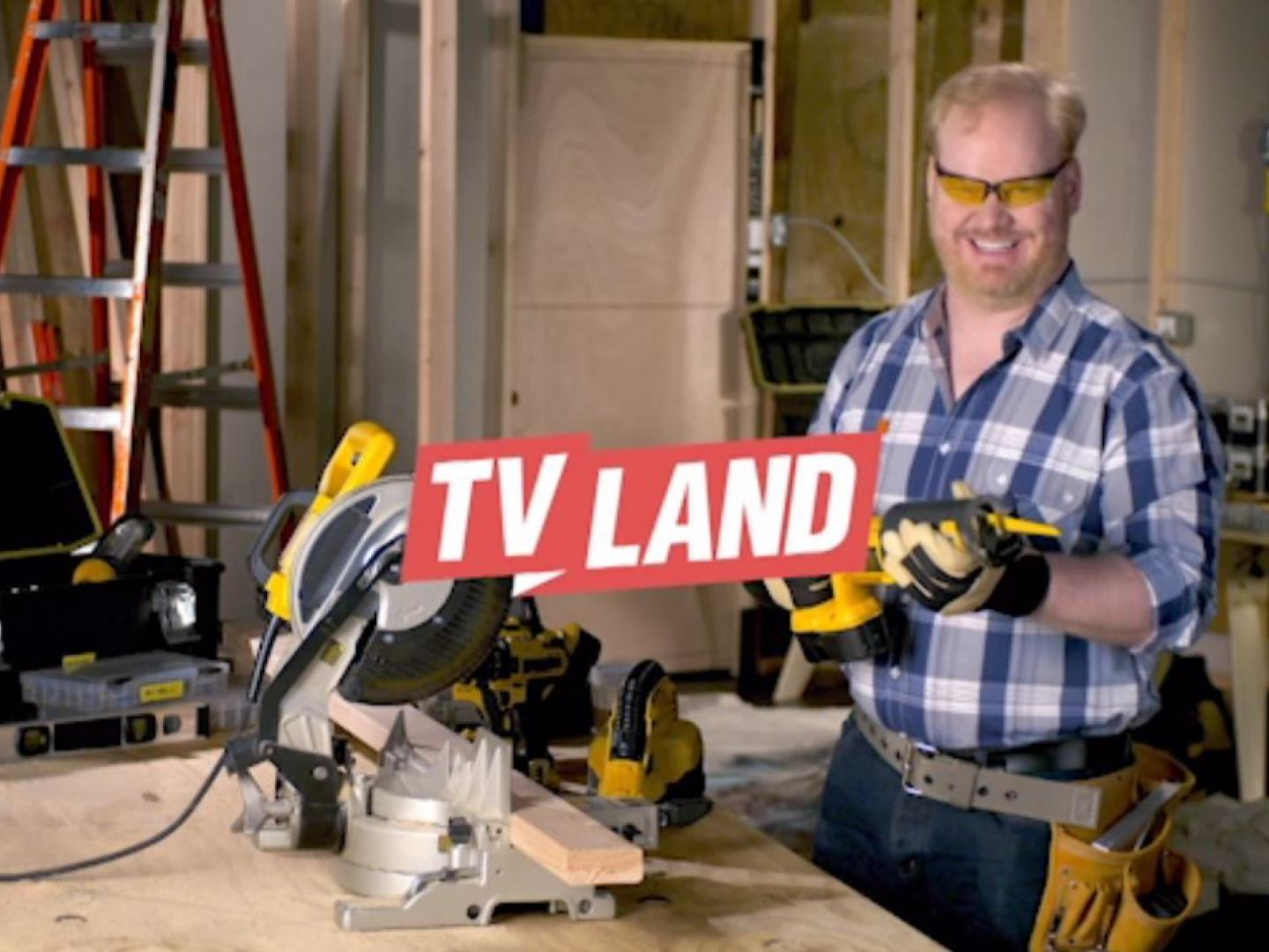Image for Gaffigan HGTV