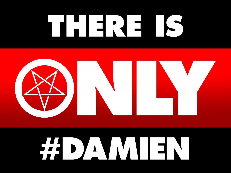 Damien Comic-Con Stunt Thumbnail