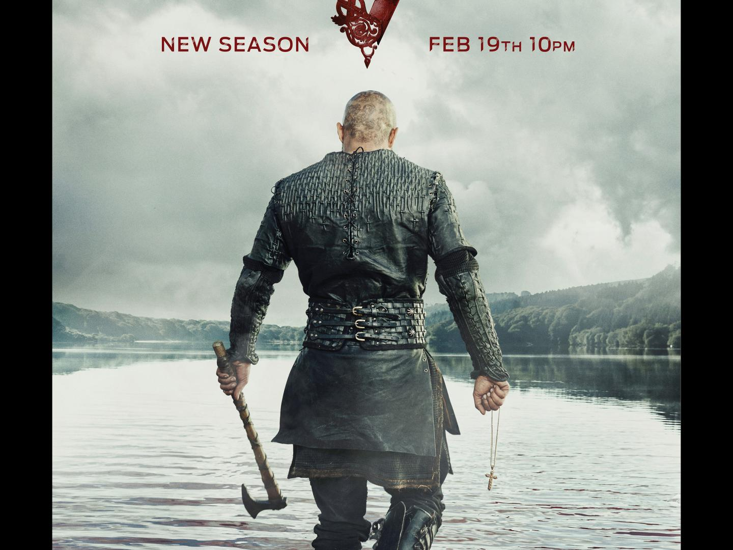 Vikings Season 3 Thumbnail