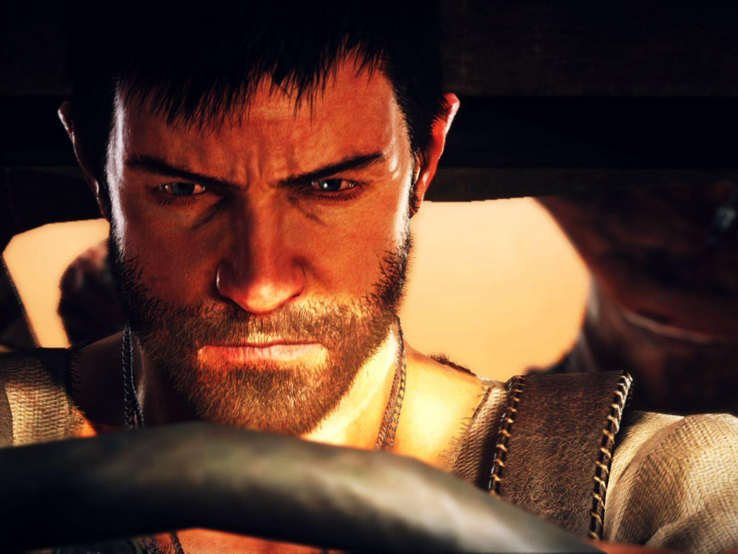 Mad Max Launch Trailer Thumbnail