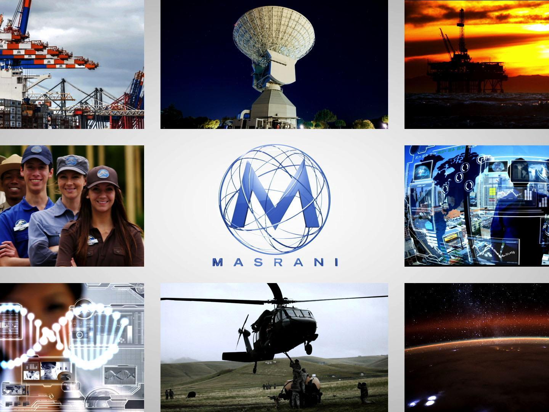 Masrani Corporate Reel Thumbnail