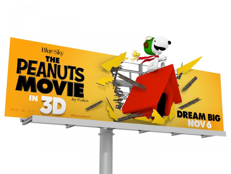 3D Billboard Thumbnail