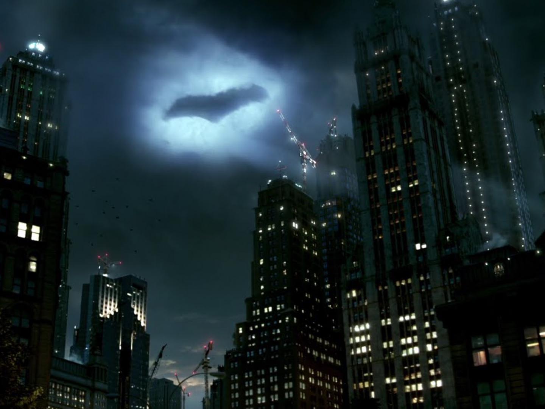 Fly to Gotham / Fly to Metropolis Thumbnail