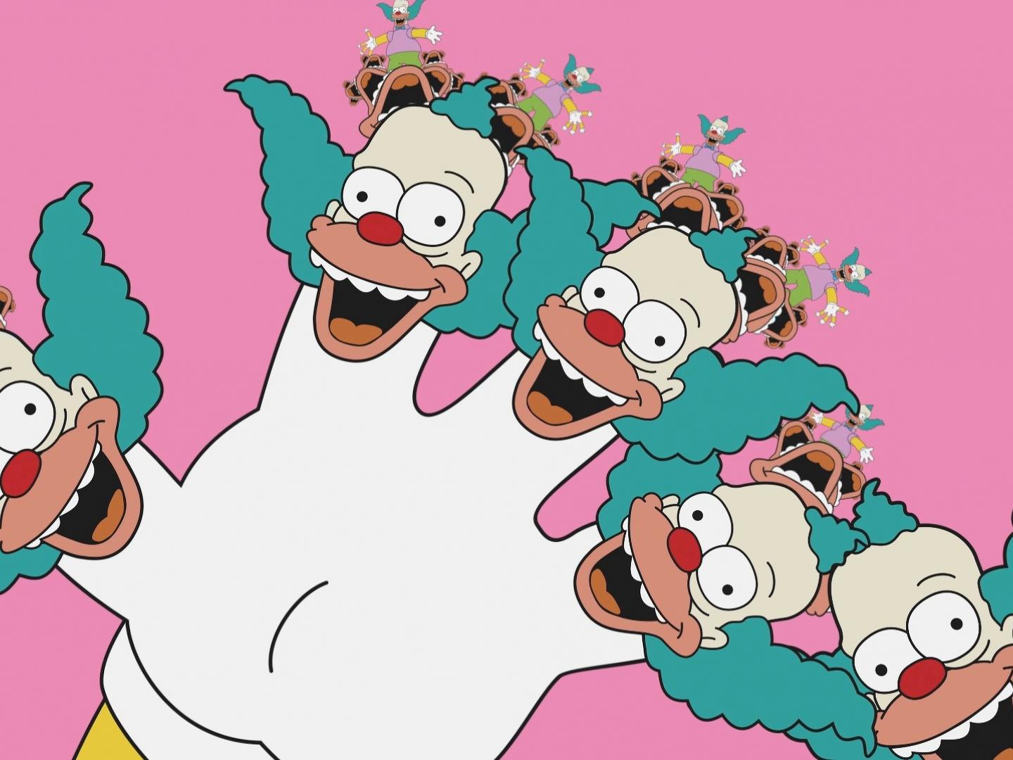 Image for Multiple Krusty :10