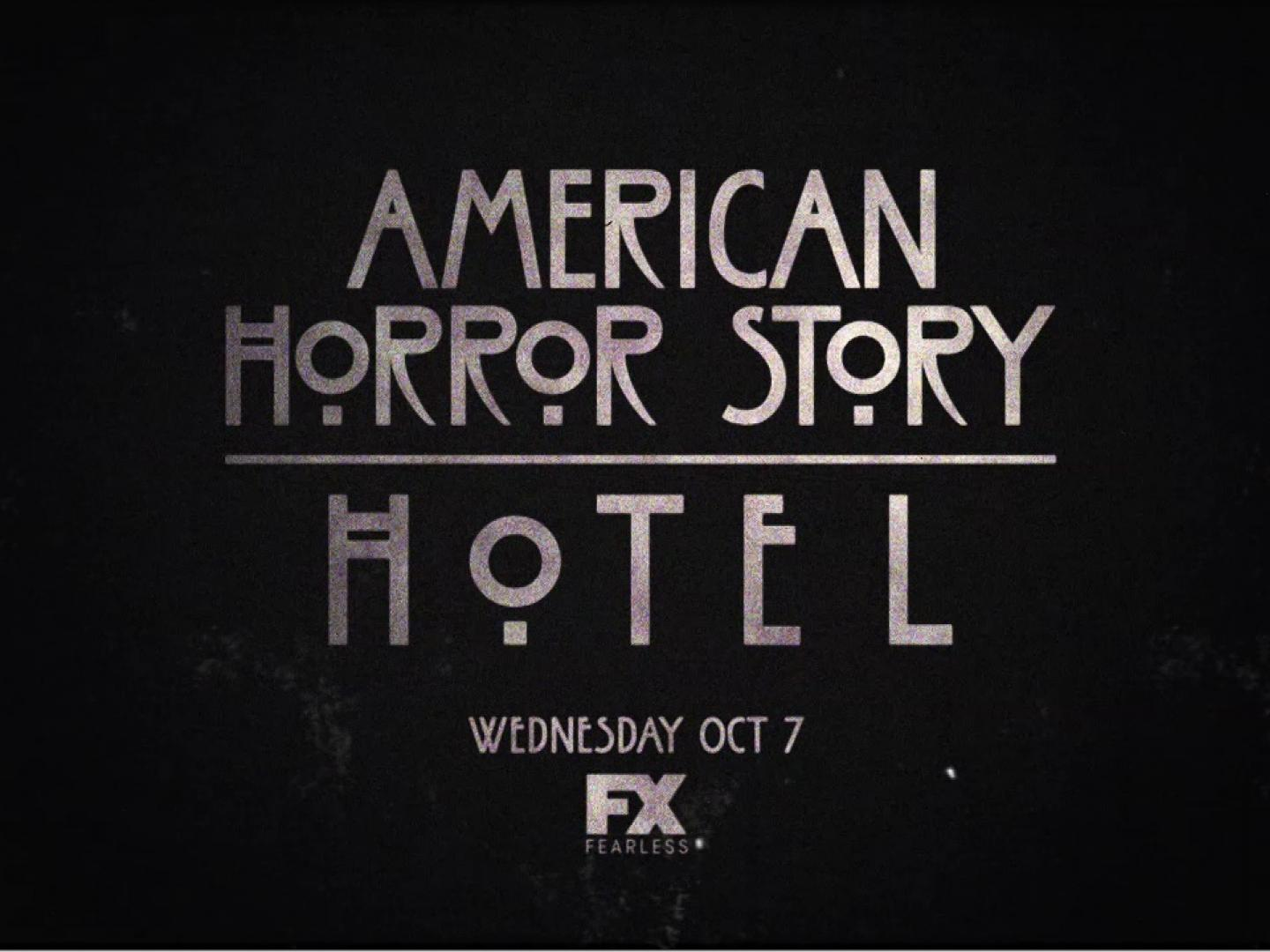 Image for American Horror Story: Hotel -