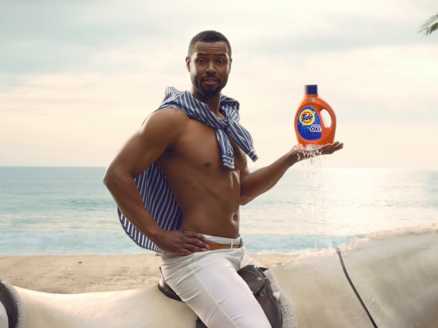 Image for It's Another Tide Ad