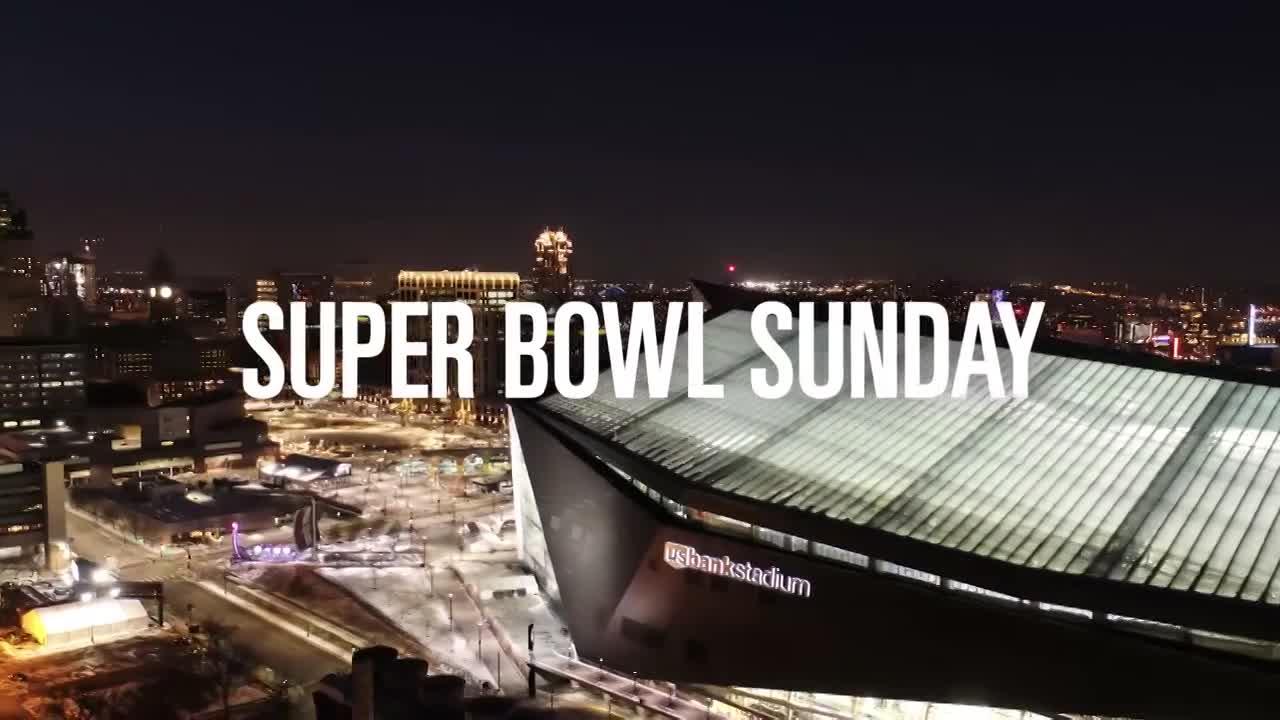 Thumbnail for #SuperSickMonday