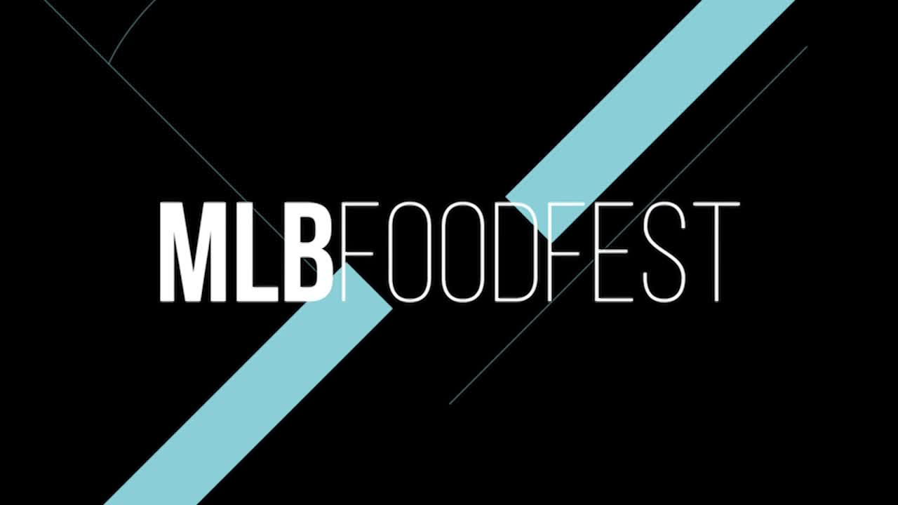 Thumbnail for MLB FoodFest