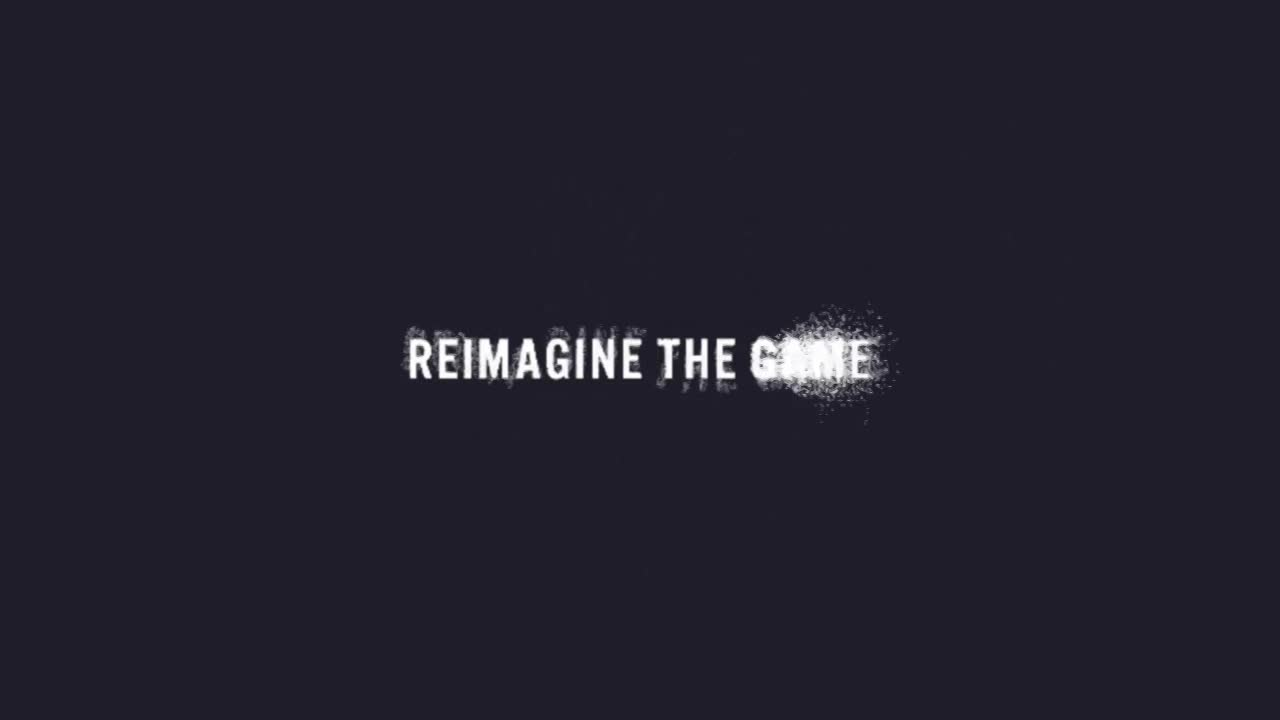 Thumbnail for Reimagine the Game