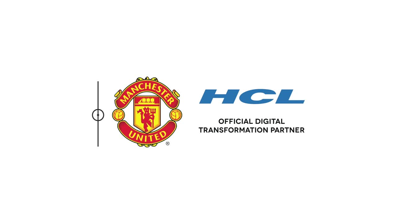 Thumbnail for #UnitedByHCL - a unified fan experience for Manchester United's 659 million followers