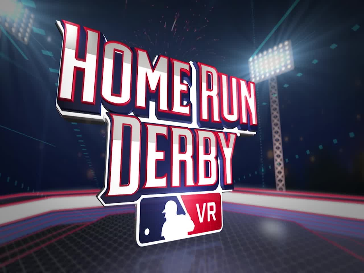 Thumbnail for MLB Home Run Derby VR