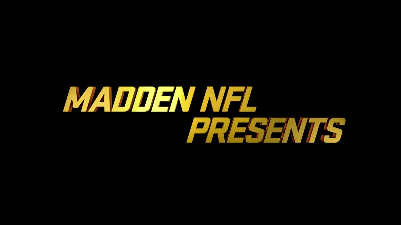 Thumbnail for EA SPORTS' Madden NFL