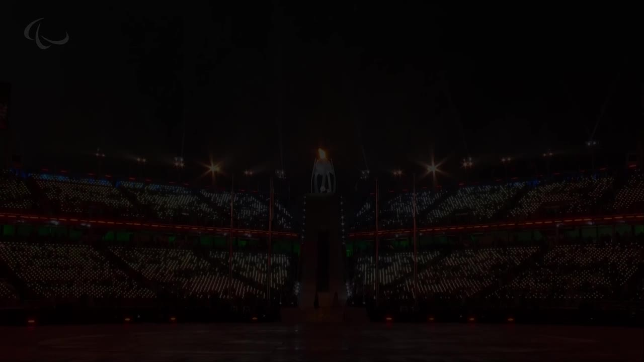 Thumbnail for NBC + Paralympics