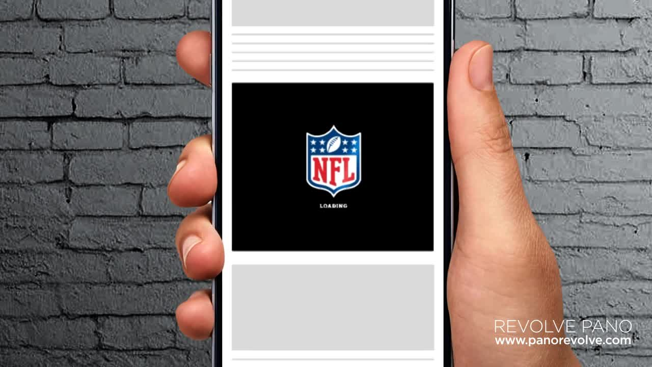 Thumbnail for NFL Draft Campaign