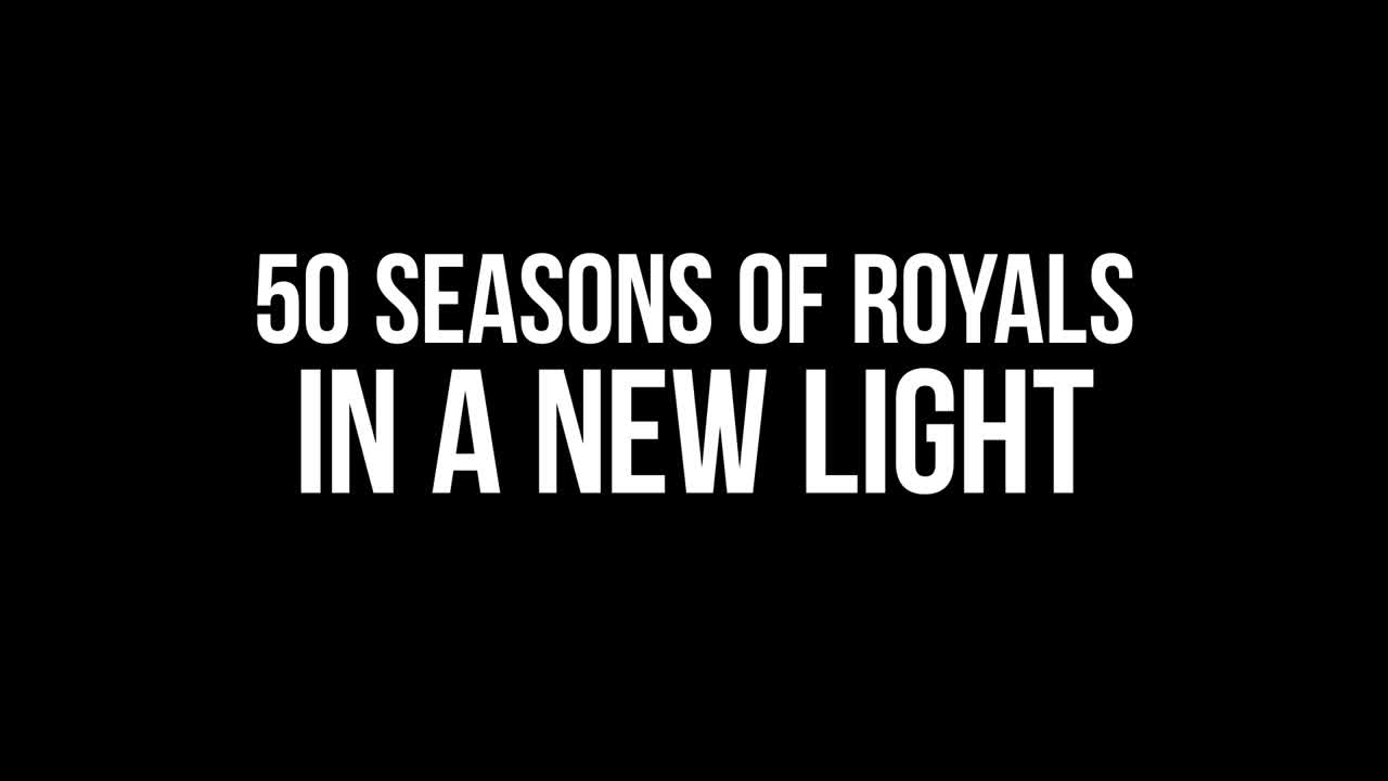 Thumbnail for Royals Blacklight Billboard