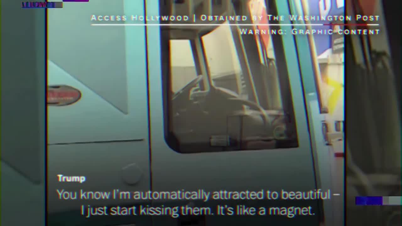 Thumbnail for Locker Room Talk