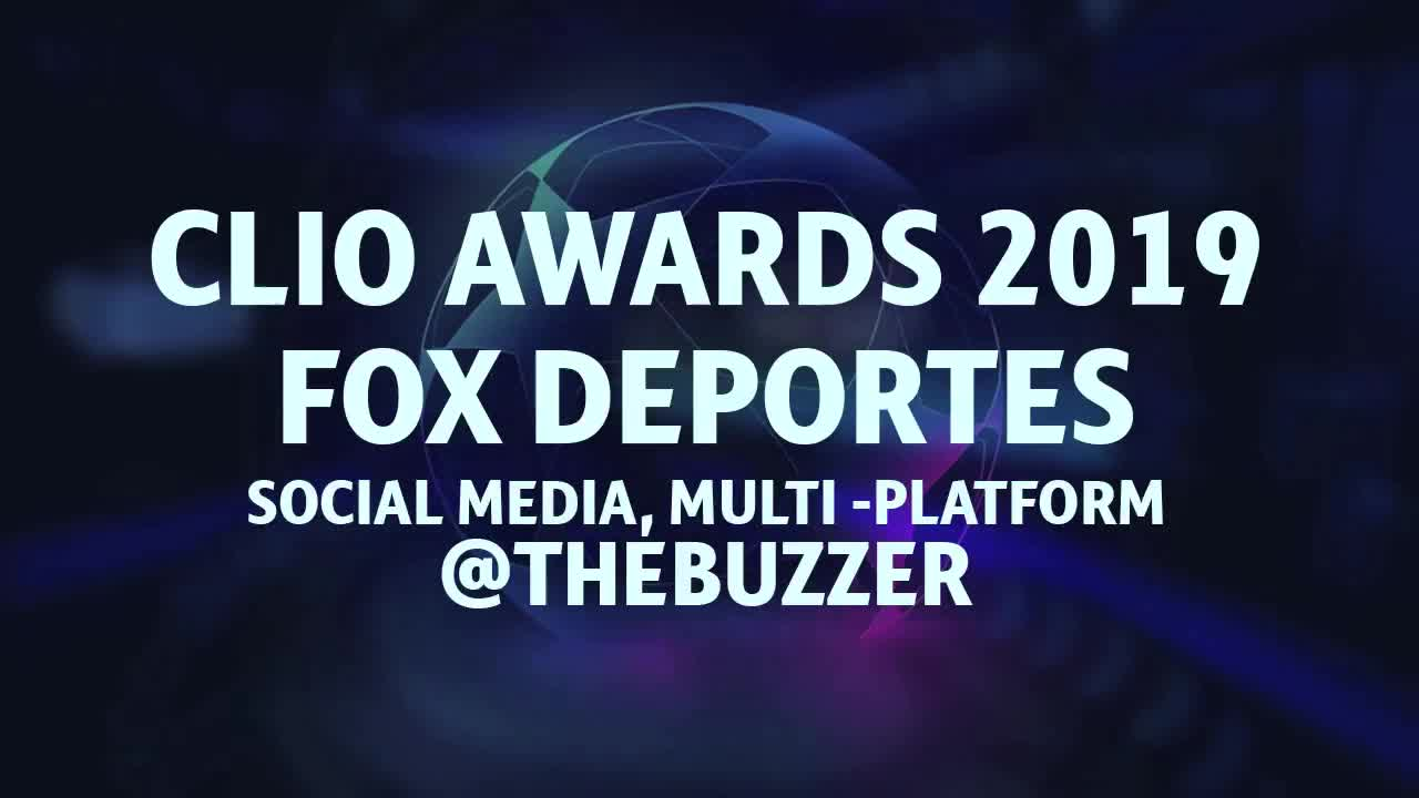 Thumbnail for @TheBuzzer - FOX Deportes