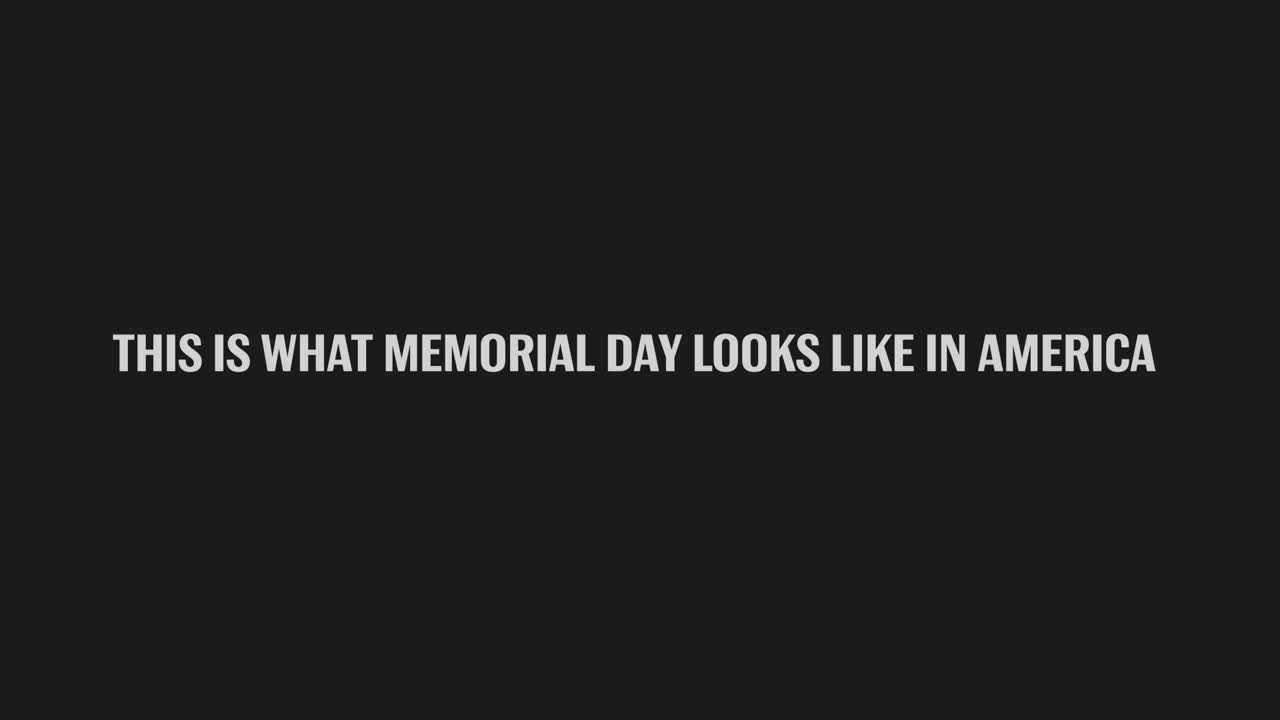 Thumbnail for Memorial Day Moment of Silence