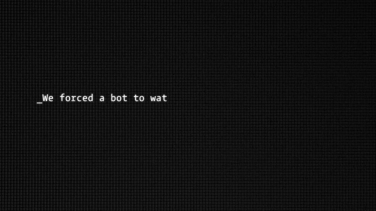 Thumbnail for BK Bot Tastes Like Math