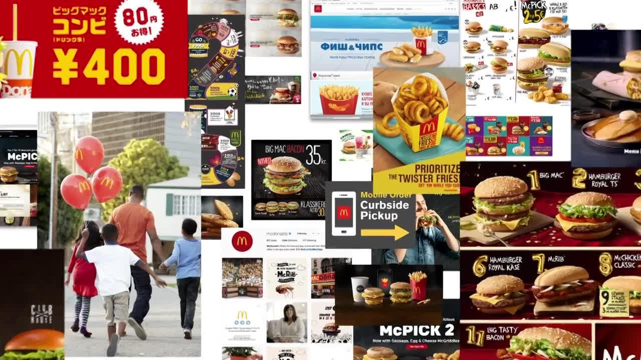 Thumbnail for McDonald's