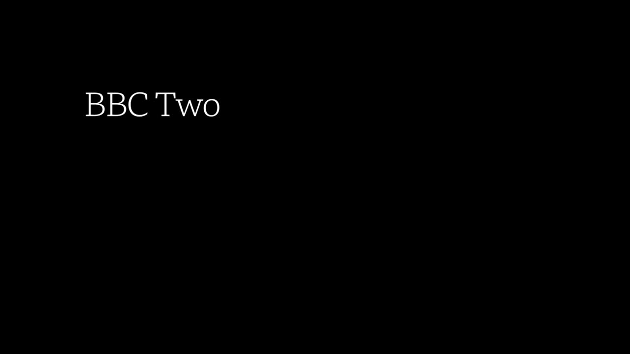 Thumbnail for BBC Two Rebrand