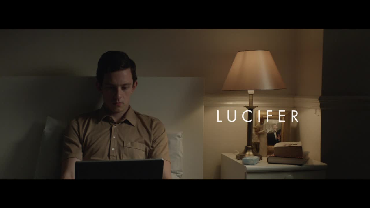 Thumbnail for Lucifer