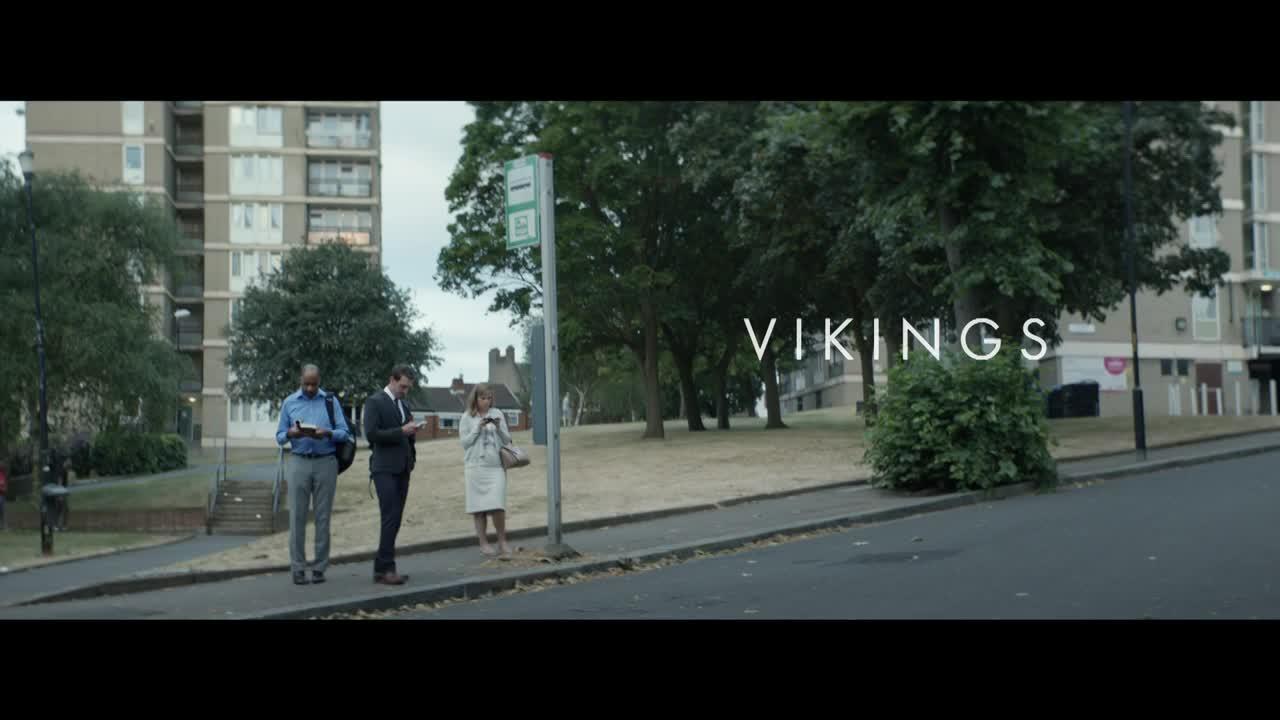 Thumbnail for Vikings