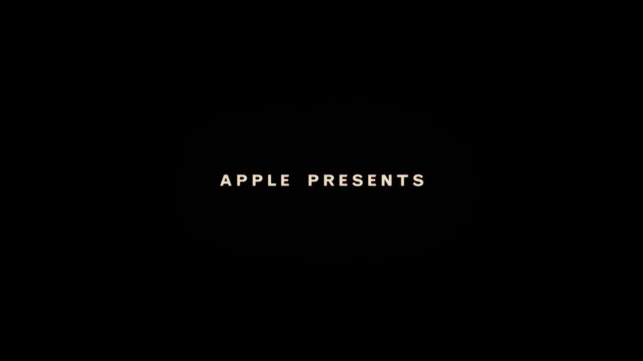 Thumbnail for Opening Film - March 2019 Apple Event
