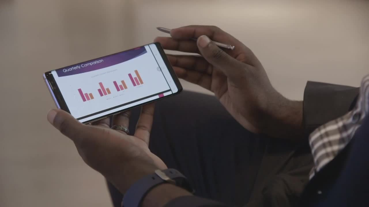 Thumbnail for Samsung x Fortnite: The Galaxy Skin