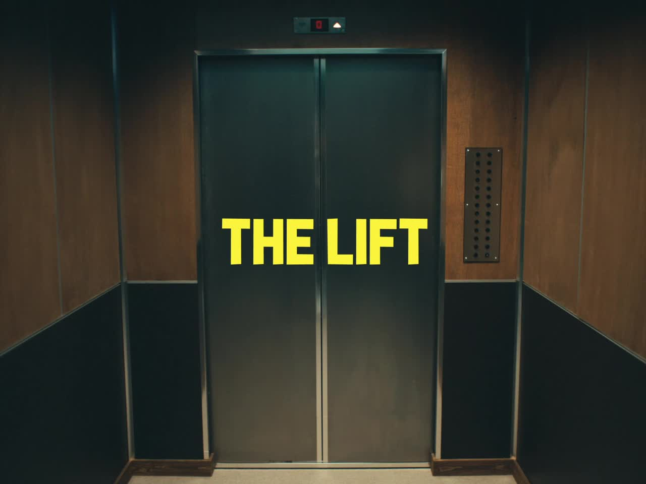 Thumbnail for The lift