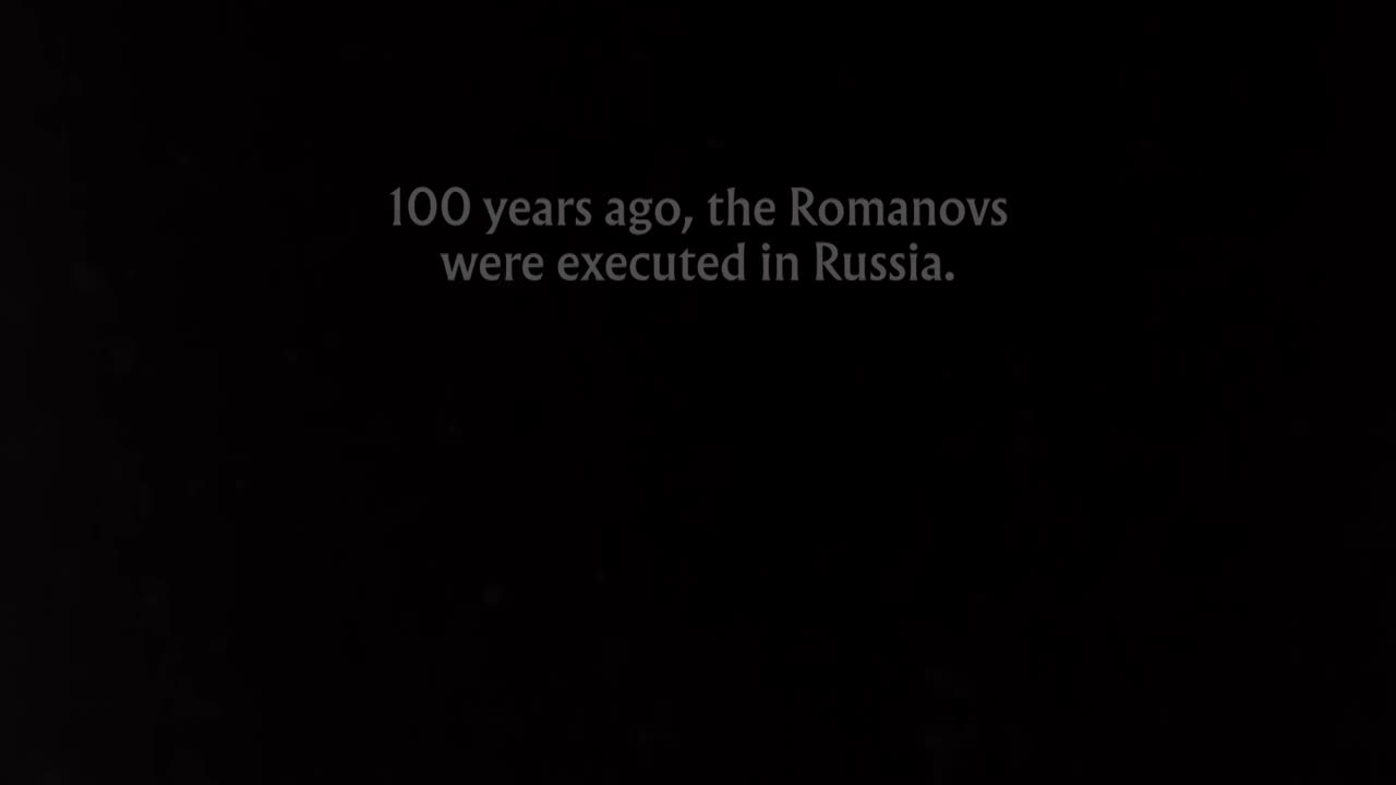 Thumbnail for #Romanovs100: 4,000 photos. 4 social networks. 1 family.