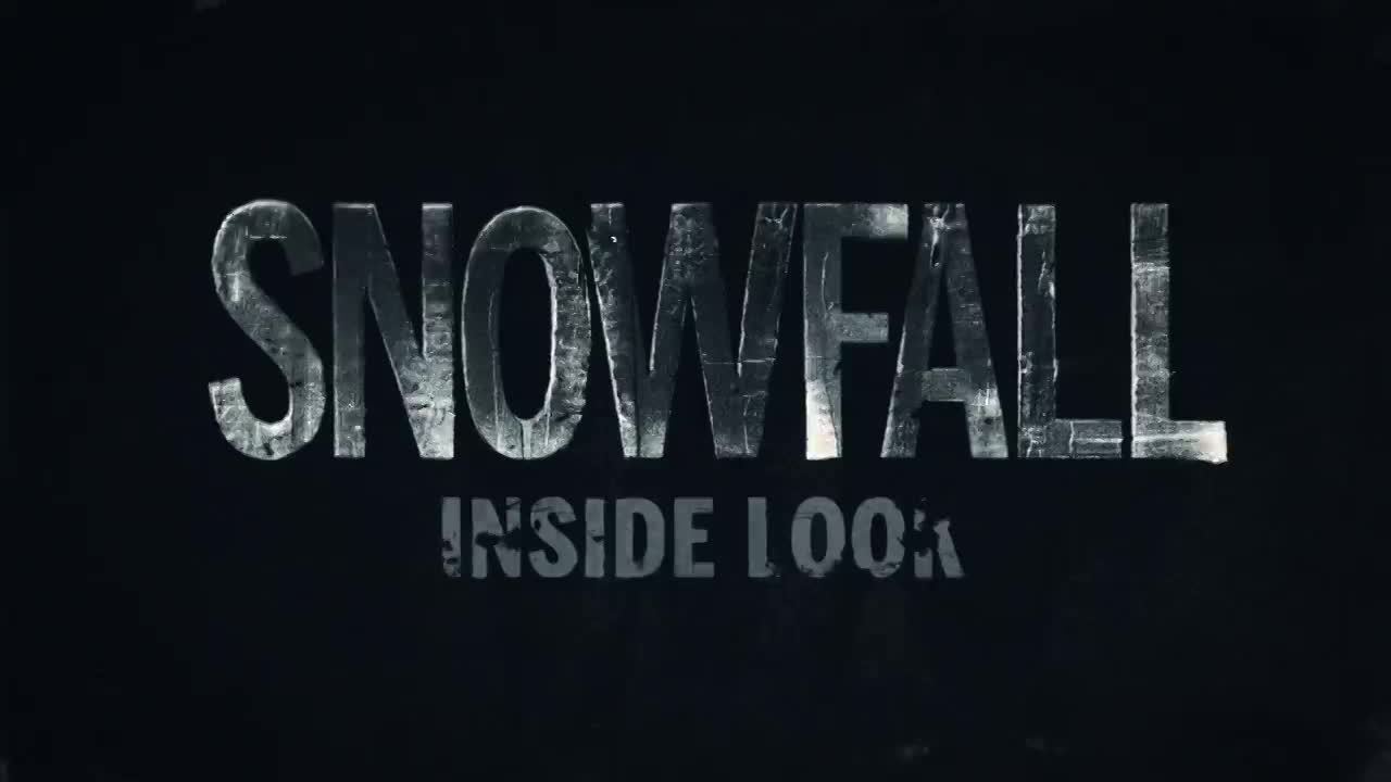 Thumbnail for Snowfall S3 - Inside Look: Costa Rica