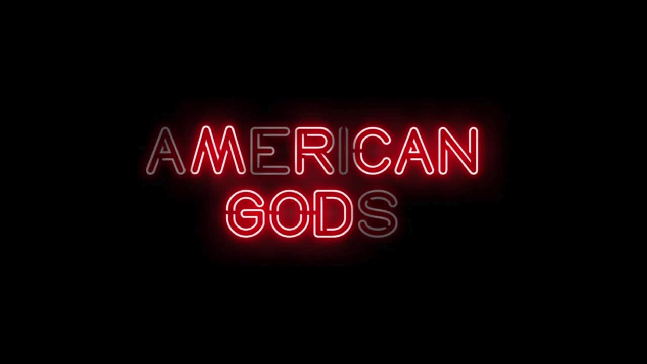 Thumbnail for American Gods S2 OOH (Takeover)