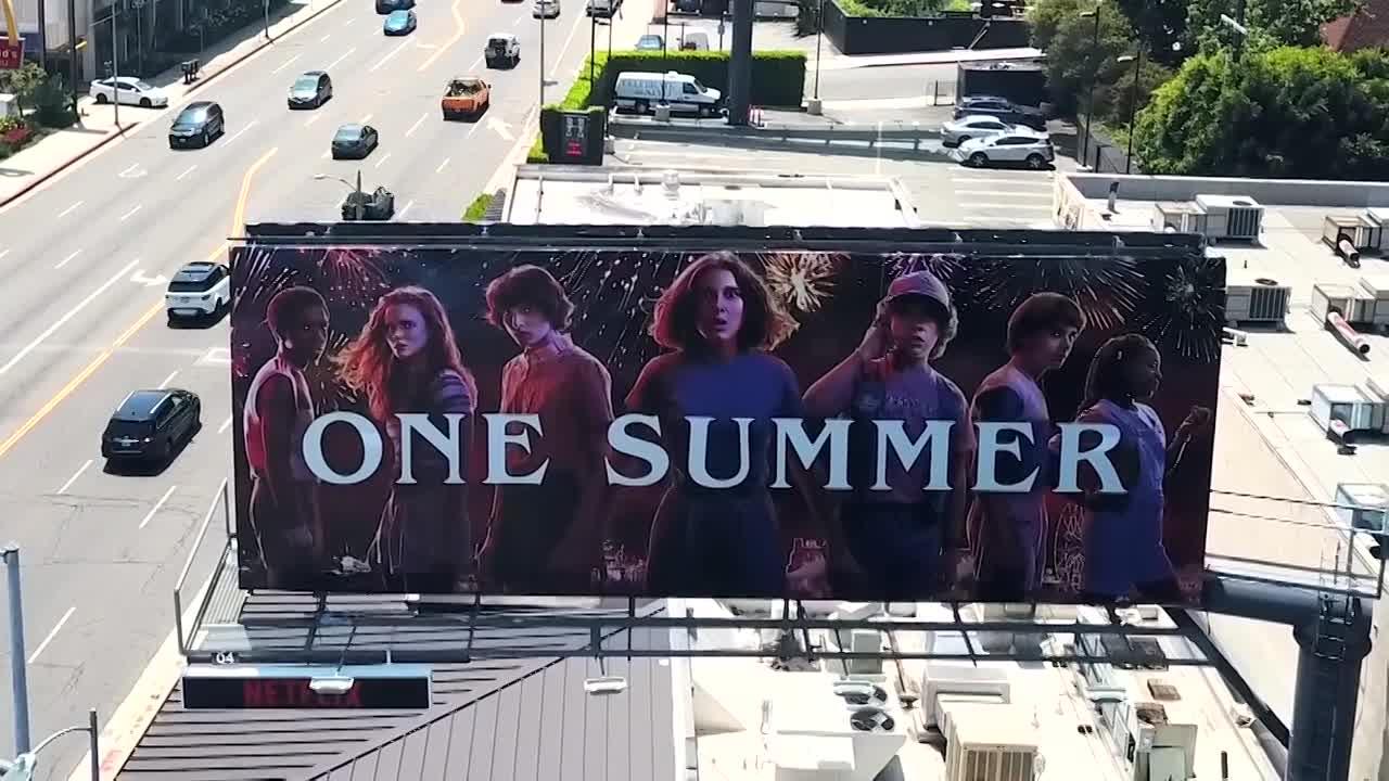 Thumbnail for Season 3 Sunset Blvd. Takeover