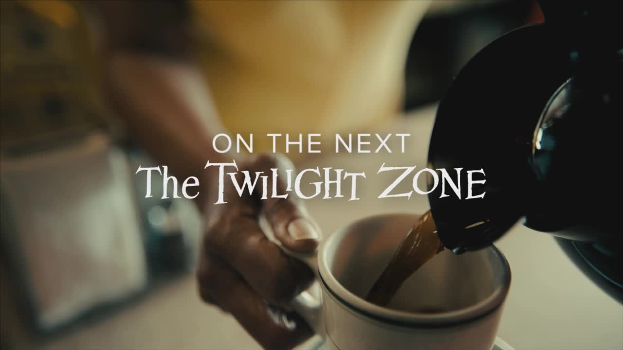 Thumbnail for The Twilight Zone - Campaign