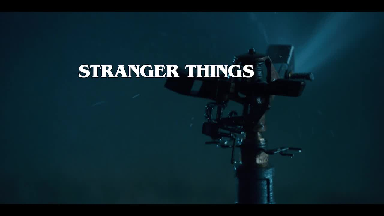 Thumbnail for Stranger Things 3