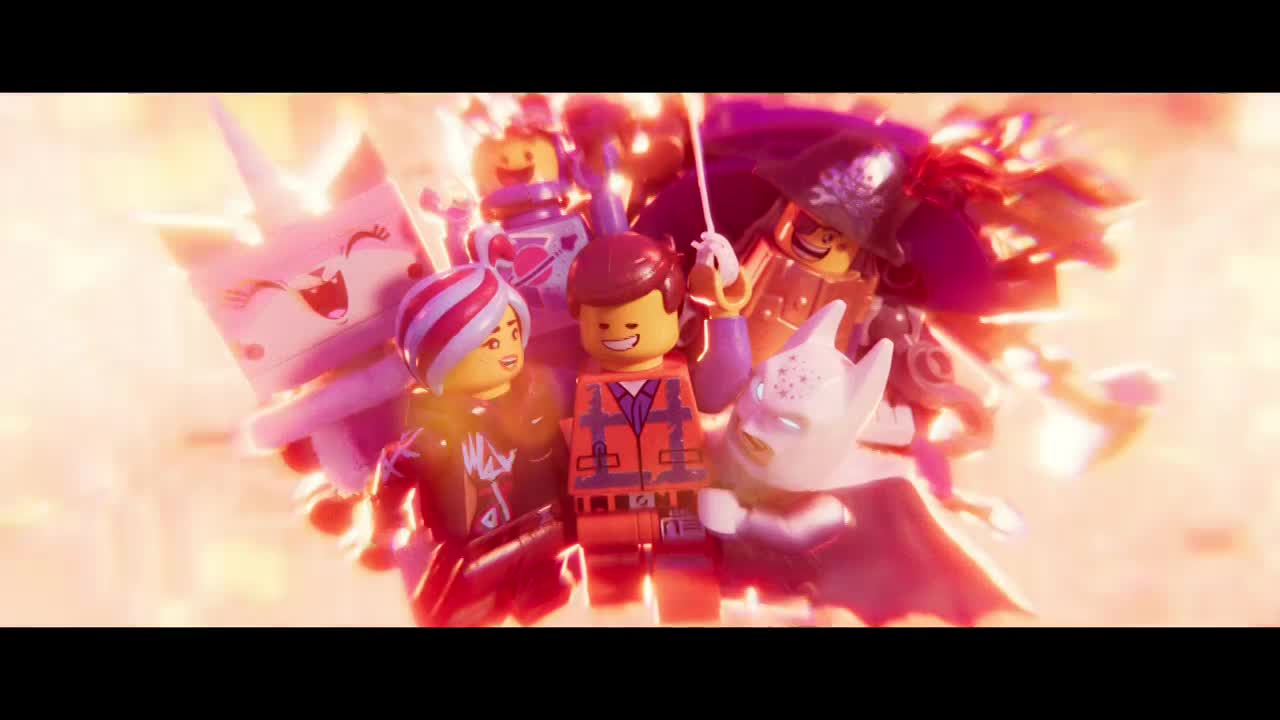 Thumbnail for The Lego Movie 2: The Second Part